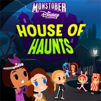 Monstober: House of Haunts