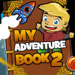 My Adventure Book 2 game