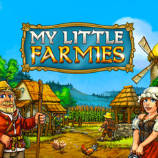 My Little Farmies game