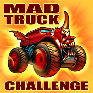 Mad Truck Challenge 3 game