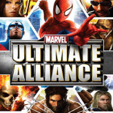 Marvel: Ultimate Alliance game