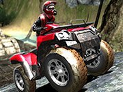 Temple ATV game