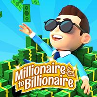 Millionaire To Billionaire game