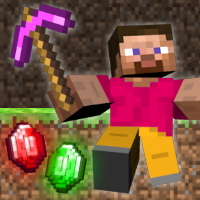 MineCaves game