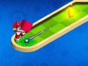 Mini Golf Buddy game