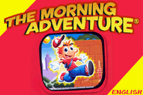 Morning Adventure game
