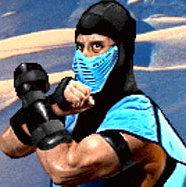 Mortal Combat 5 game