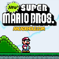 New SMB game