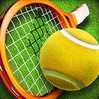 NexGen Tennis game