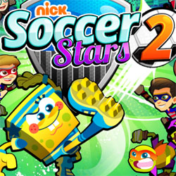 Nick Soccer Stars 2 game