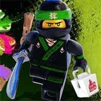 Ninjago Ninja Training Academy game