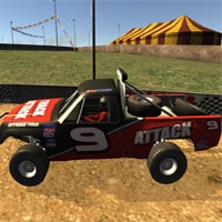 Offroad Dirt Racing game