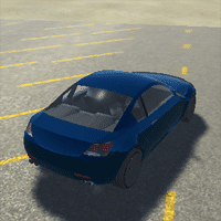 Open World Drifting 3D game