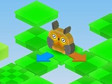 Owlstep game