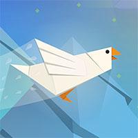 Paper Wings game