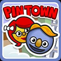 Pin-Town game