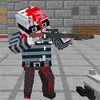 Pixel Gun Apocalypse 4 game