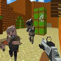 Pixel Gun Apocalypse 5 game