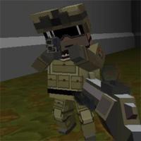 Pixel Gun Apocalypse 6 game