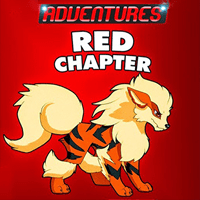 Pokemon Adventure Red Chapter 2