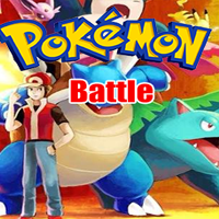 Pokemon Battle Ultimate game
