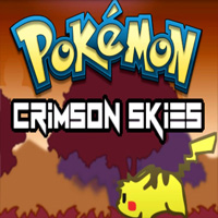 Pokemon Crimson Skies game