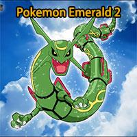 Pokemon Emerald 2