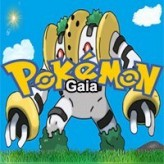 Pokemon Gaia game