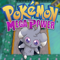 Pokemon Mega Power game