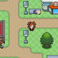 Pokemon Unbound game