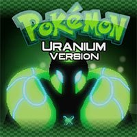 Pokemon Uranium game