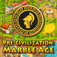 Pre-Civilization 3: Marble Age game