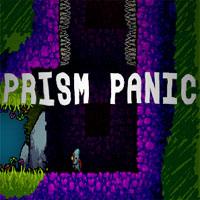 Prism Panic game
