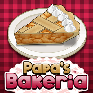 Papa's Bakeria game