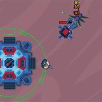 Planet Noevo II game