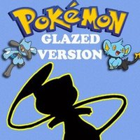 Pokemon Glazed game