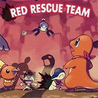 Pokemon Mystery Dungeon – Red Rescue Team game