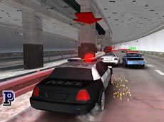 Police vs Thief: Hot Pursuit game