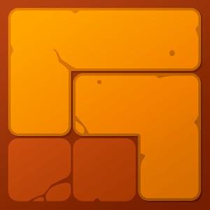 Puzzle Blocks Ancient game
