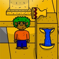 Qaz's Quest 2 game
