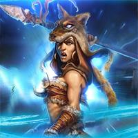 Rage War: Time Battles game