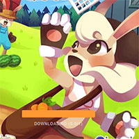 Rapid Rabbit Rush game