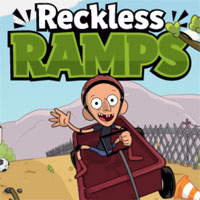 Reckless Ramps – Clarence game