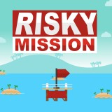 Risky Mission game