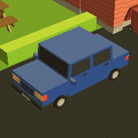 Road Rush Racer game