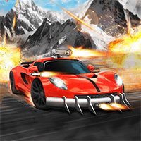 Road of Fury 3 game