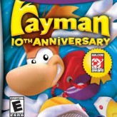 Rayman: 10th Anniversary game