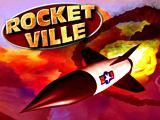 Rocketville game