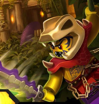 Ninjago Rush game