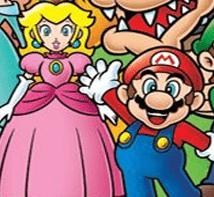 SMW: The Princess Rescue game